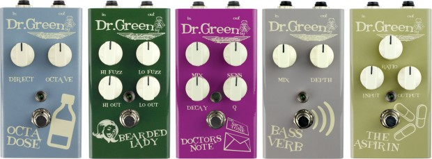 Ashdown-Dr-Green-Series-Bass-Effects-Pedals-620x229
